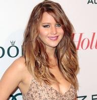 Jennifer Lawrence suena como chica Tarantino