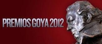 Y los Nominados a los Premios Goya Son…