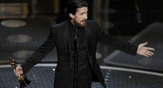 Los ganadores de los Oscar 2011