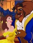Disney prepara una nueva versión de 'La bella y la bestia' en imagen real