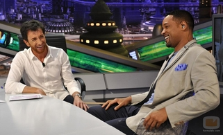Will Smith volverá a El Hormiguero