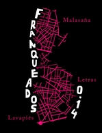 La Casa Franca presenta a Franqueados, la propuesta semanal de Agenda Magenta
