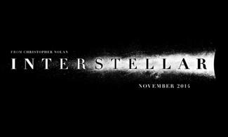 Christopher Nolan muestra las primeras imágenes de «Interstellar»