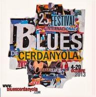 El festival de Blues se despide de Cerdanyola