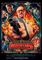 Torrente 5 arrasa en su estreno, acompañando la recuperación del cine español