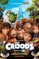 """Sorteo entradas para el preestreno de """" Los Croods"""""""