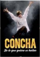 """""""Yo lo que quiero es bailar"""" el nuevo espectáculo de Concha Velasco"""