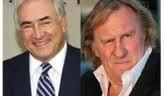 Gerard Depardieu será Dominique Strauss-Kanh