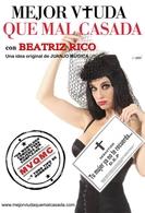 """Vuelve el monólogo cómico de Beatriz Rico """"Mejor viuda que mal casada"""""""