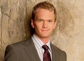¡Neil Patrick Harris : Barney de Cómo conocí a vuestra madre