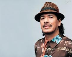 ¡Carlos Santana se casó!