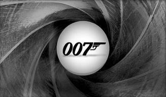 James Bond se va a África en la novela número 55 de la serie