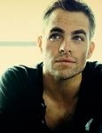 Nuevos proyectos para Chris Pine: 'Into the Woods' y 'Stretch'