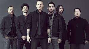 Linkin Park se ponen heavies con 'The Hunting Party'