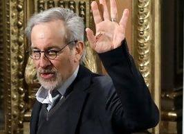 Steven Spielberg, presidente del jurado del Festival de Cannes