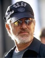 Steven Spielberg y su nuevo proyecto