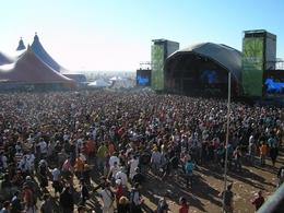Se cancela el festival de Monegros