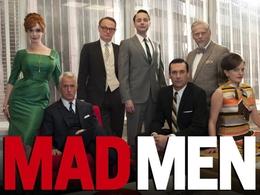 Mad Men divide su última temporada y se alarga hasta el 2015