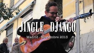 Concierto de Jingle Django
