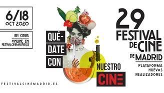El Festival de Cine de Madrid sorprende con su programación