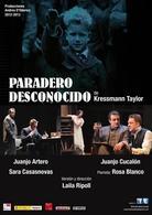 """""""Paradero Desconocido"""" llega al Teatro Zorrilla de Valladolid"""