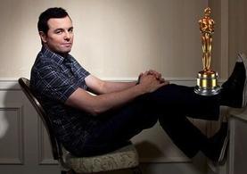 Los Premios Oscar 2013 ya tienen presentador
