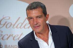 Antonio Banderas premiado con el Goya de Honor