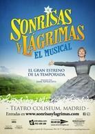 """""""Sonrisas y Lágrimas"""" el musical de la temporada en Teatro Coliseum"""