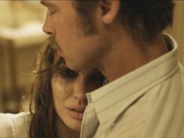 Angelina Jolie y Brad Pitt en crisis