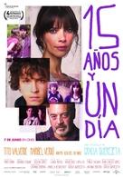 «15 Años y un día», seleccionada para representar a España en los Oscar