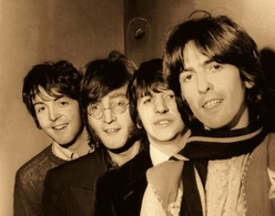 «Live at the BBC» será el nuevo disco de The Beatles