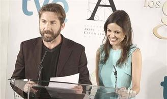 Nominaciones a los Goya 2013 !