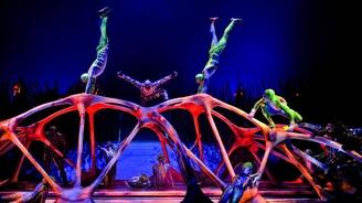 Se vende Le Cirque du Soleil