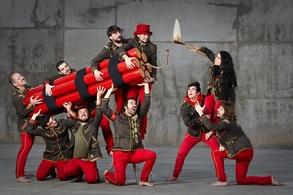 """Alamedadosoulna comienza hoy su gira """" Partycipa Tour 2013"""" y Casting.es los entrevista!"""