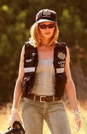 Marg Helgenberger:CSI Las Vegas