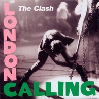 «London Calling» de The Clash está de aniversario