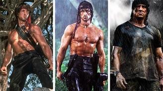 """""""Rambo V"""" ¿Un rumor?"""