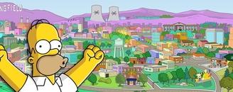 Universal confirma que recreará en Orlando el Springfield de `Los Simpson´