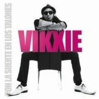 Entrevista a VIKXIE