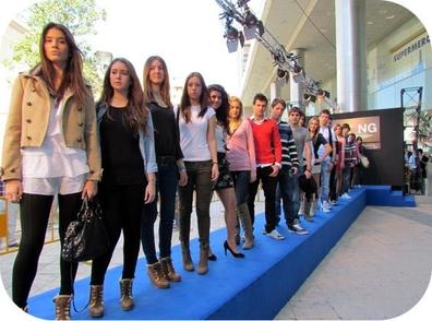 Casting.es y casting adolescentes: descubrid nuestros consejos para los castings adolescentes