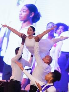Entrevista a Stephanie Tabora, una gran bailarina y coreógrafa internacional