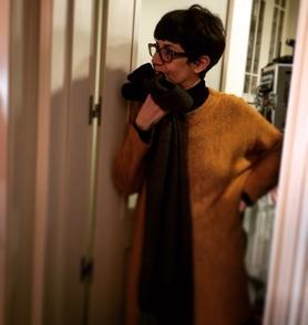 """Eva Camino, estilista de series y cine: """"La prenda es un elemento más para contar historias"""""""