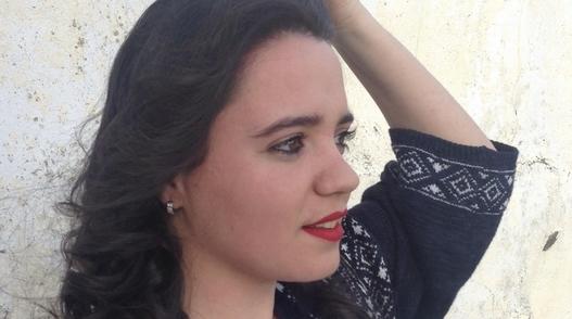 Rebeca Alonso Merino nos revela el detrás de escena del trabajo de continuista
