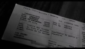 PÉRDIDA(fragmento cortometraje)