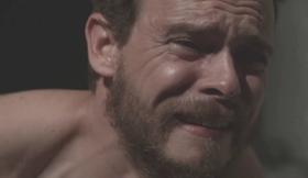 """Miguel Álvarez - Actor - Tomas cortometraje """"La venganza"""""""