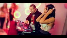 Dayana Feat BabyNoel - Party Everywhere (Official Video)