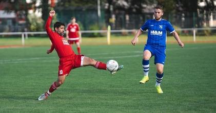 Se necesitan fútbolistas federados de 16 a 25 años para rodaje en Madrid