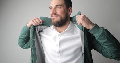 URGENTE Se necesitan modelos masculinos de 30 a 60 años para rodar en publicidad de moda en Barcelona
