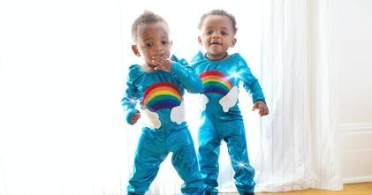 Se solicitan gemelos o mellizos de menos de un año para spot de TV
