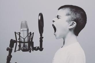 Se convocan niños cantantes entre 5 y 15 años para el concurso IDOL KIDS